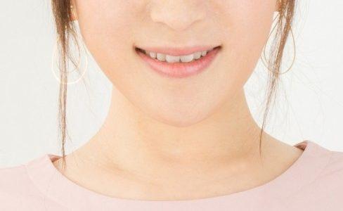 顎の発達とよく噛むことのメリット