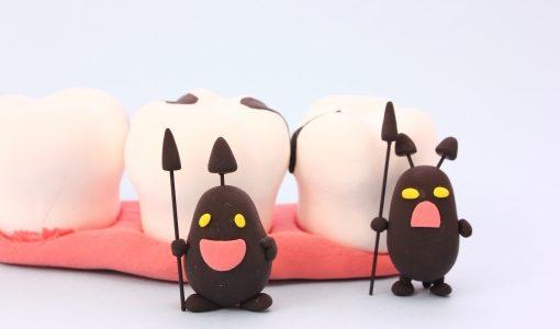 歯と全身疾患